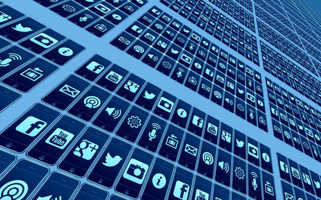 Por primera vez, la inversión publicitaria en medios digitales supera a la TV