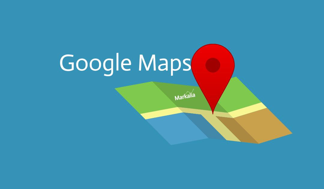 ¿Cómo aprovechar Google Maps para tu negocio? 5 tips para comercios, restaurantes y otras empresas